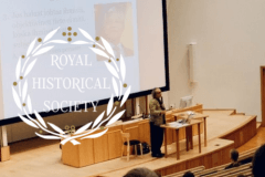 2021 Teaching Prizes in History