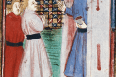 Harlaxton Symposium - Medieval Travel