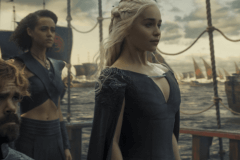 No Damsel in Distress: Sibylla and Daenerys in History, Popular Medievalism, and Beyond