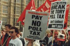 Rethinking Britain in the 1990s: deadline 4 June 2021