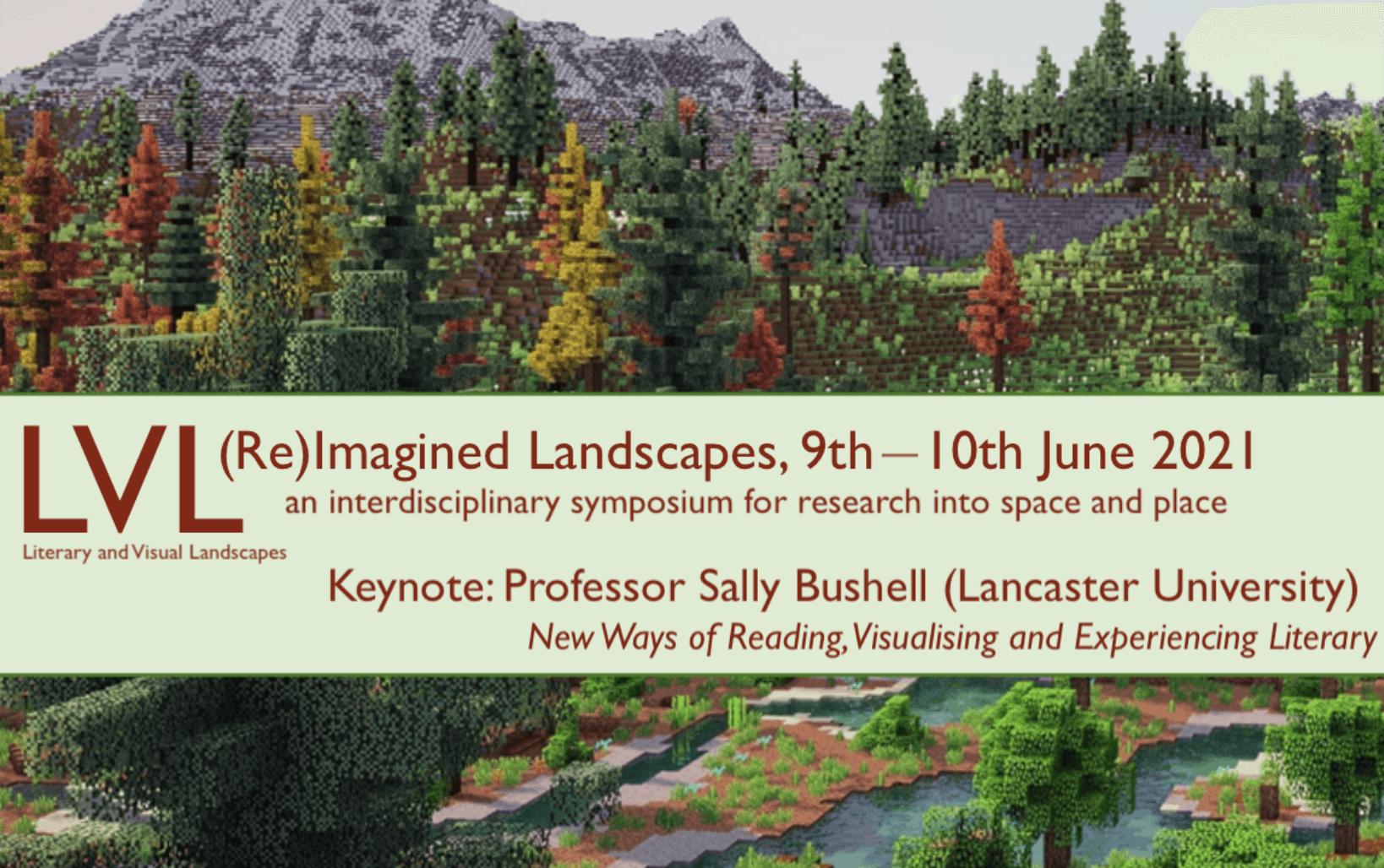 (Re)imagined Landscapes Symposium