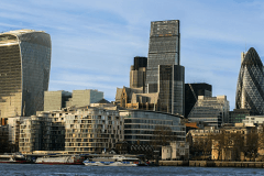 The Empire, International Finance and Corruption in Modern Britain