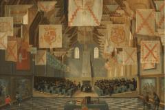 Political Assemblies in European Historical Drama, c.1550-1650: deadline 31 May