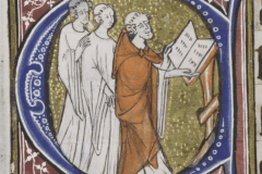 Liturgy, Literature & History: Oswald of Northumbria and the Cult of Saints in the High Middle Ages