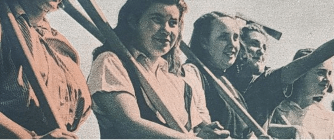 Working Women: The Agents of Welfare and Social Justice 1930s–1960s: deadline 30 June 2021