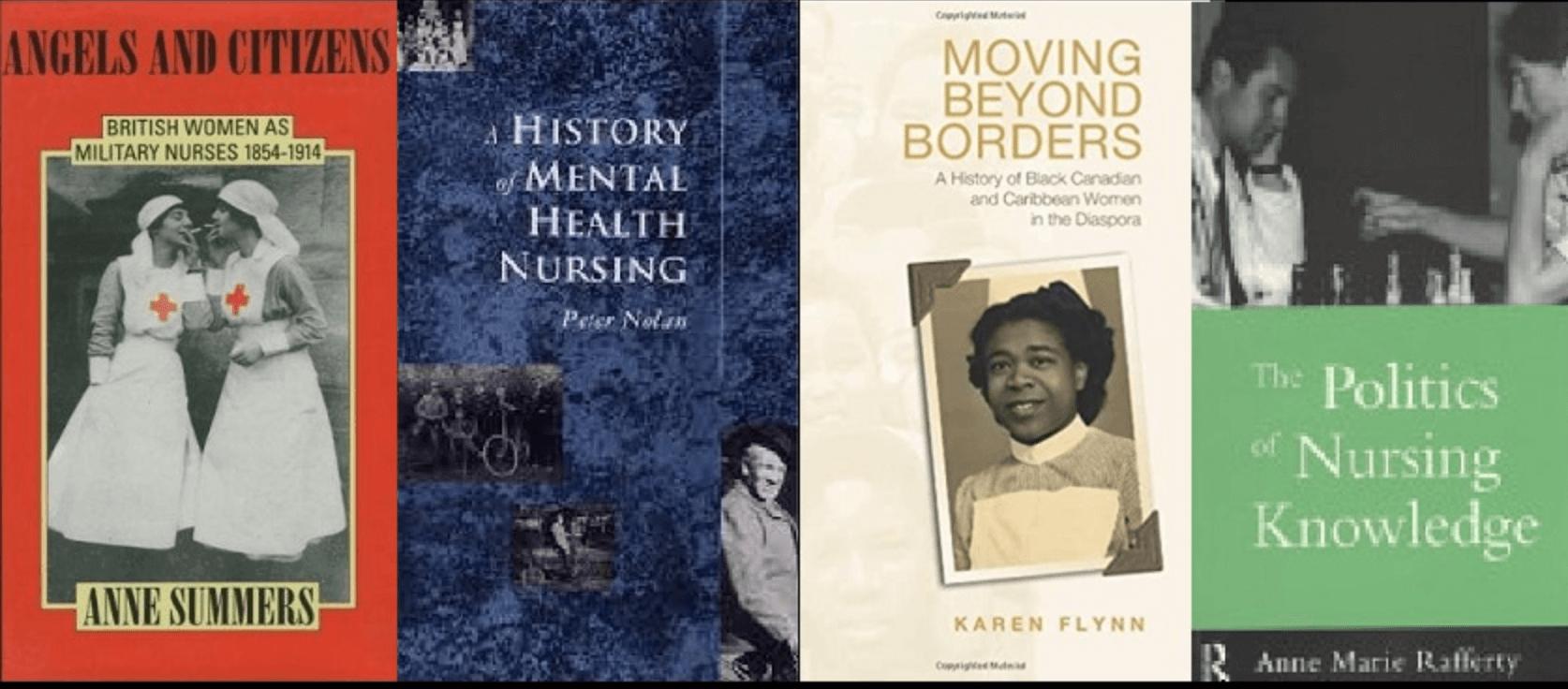 The Politics of Nursing History: Identities and Boundaries