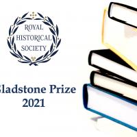 RHS Gladstone Prize logo