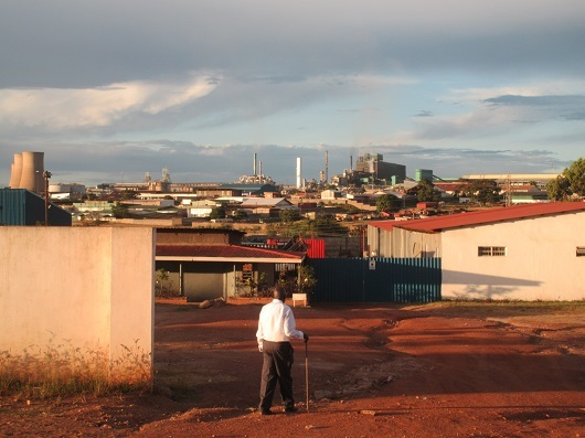 Comparing the Copperbelt: Social history and knowledge production in Central Africa