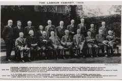 Labour Leaderships in Contrast? Arthur Henderson and George Lansbury