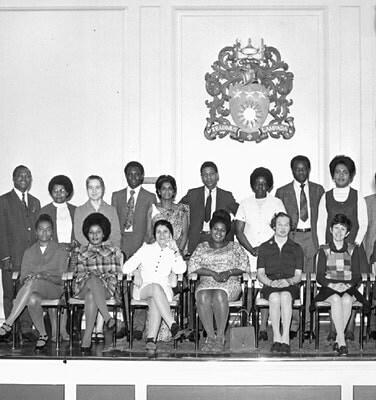 The Future of Nursing History: Race, Gender and Internationalism