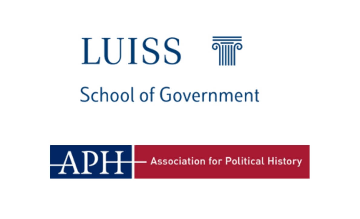 """International Conference of the Association for Political History: """"Layers and Connections of the Political"""""""