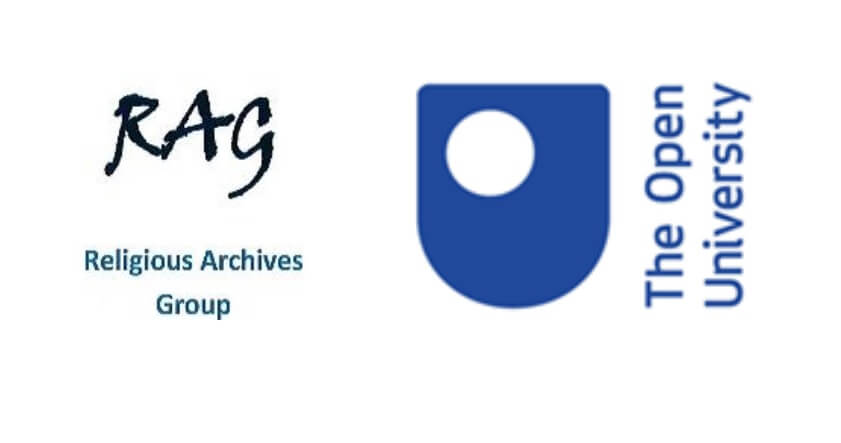 Religion and Art: Religious Archives Group Annual Conference
