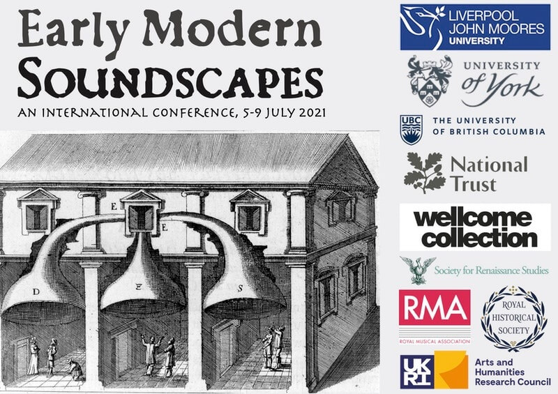 Soundscapes in the Early Modern World