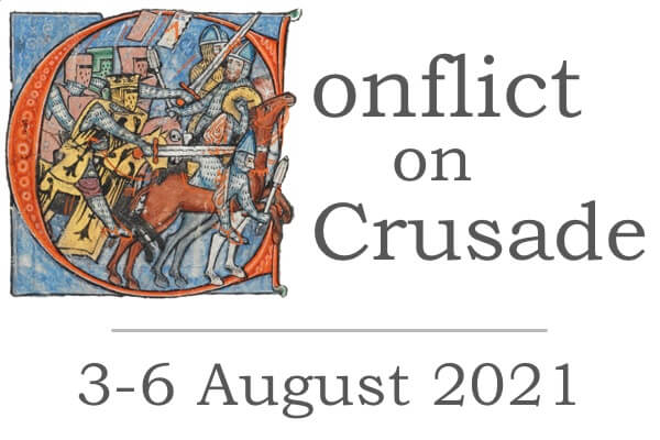Conflict on Crusade Conference