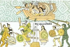 Challenging Narratives of European Conquest and Commemoration: The Fall of Tenochtitlan, 500 Years On
