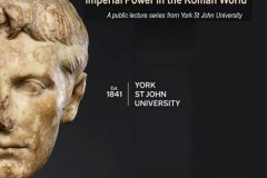 Imperial Power in the Roman World: Public Lecture Series