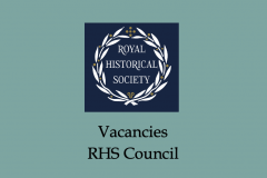 RHS Council: Two Officer Posts