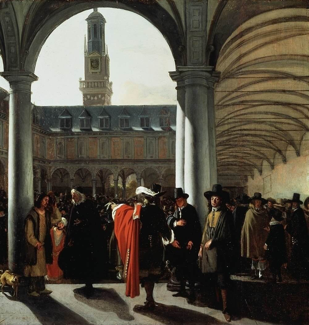 CfP: The Origins of Capitalism - deadline 15 October