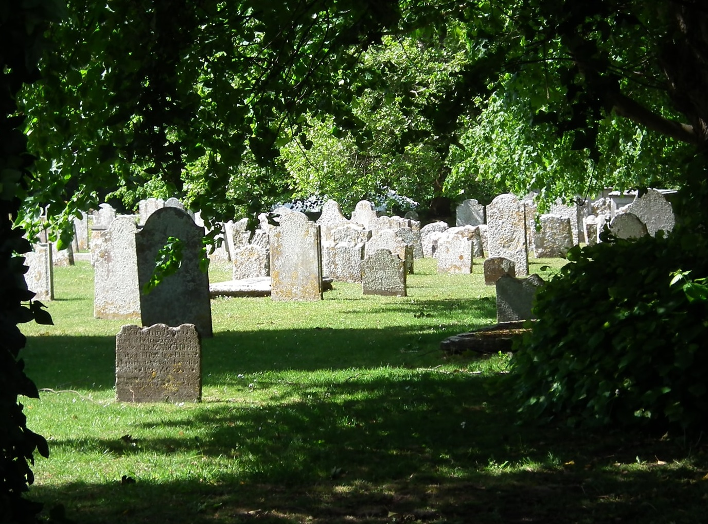 Graves, Shrouds and Epitaphs: Church Monuments Society afternoon of free lectures