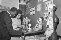 Explore Your Nursing Family History for Black History Month