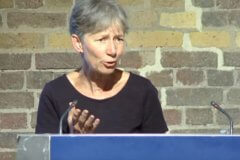 Catherine Hall: Troubling the Island Story - call for papers