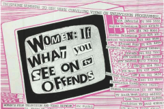 Digital Sources for Women's History in The Women's Library and LSE holdings