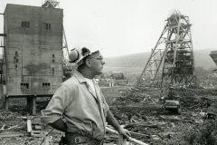 Mining the Seams