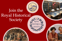 Become a Fellow or Member