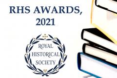 2021 RHS Award Winners