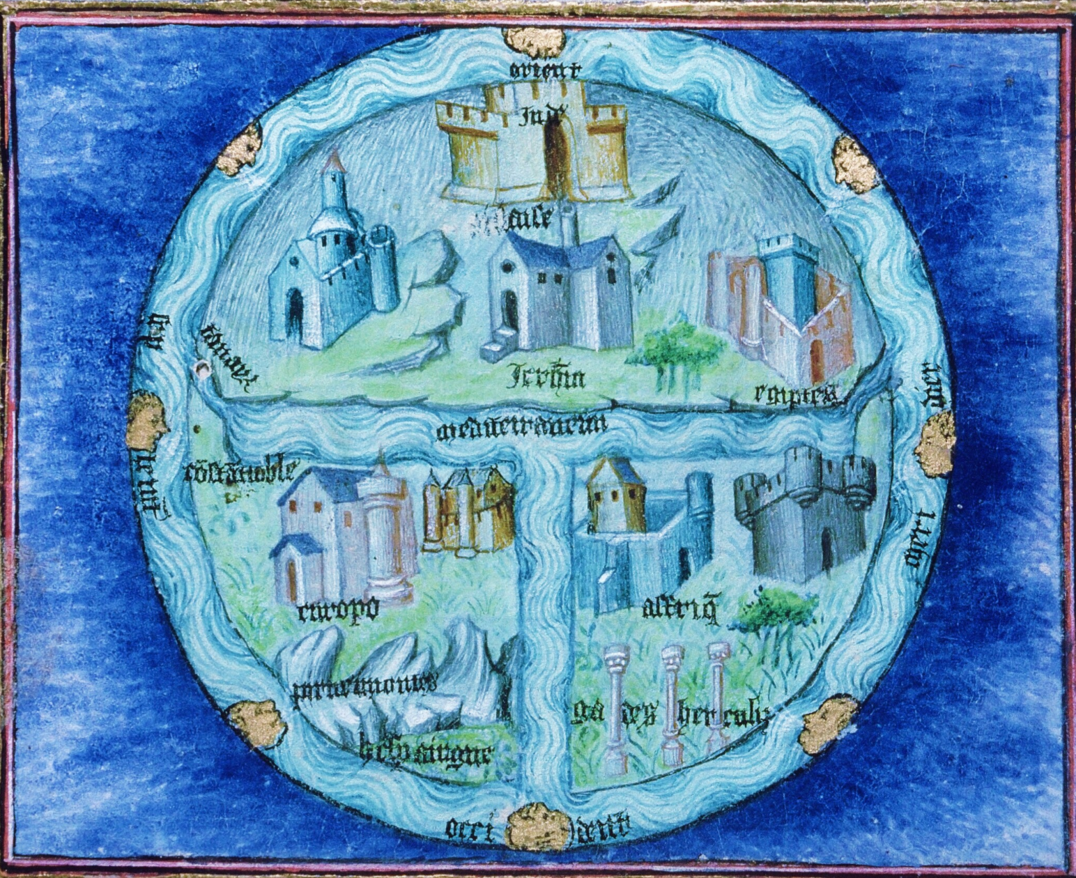 Orosius Through The Ages, International Conference - Call for Papers: deadline 8 December 2021
