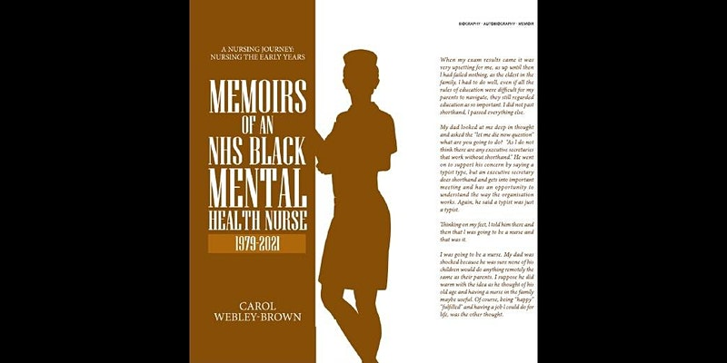 Memoirs of an NHS Black Mental Health Nurse