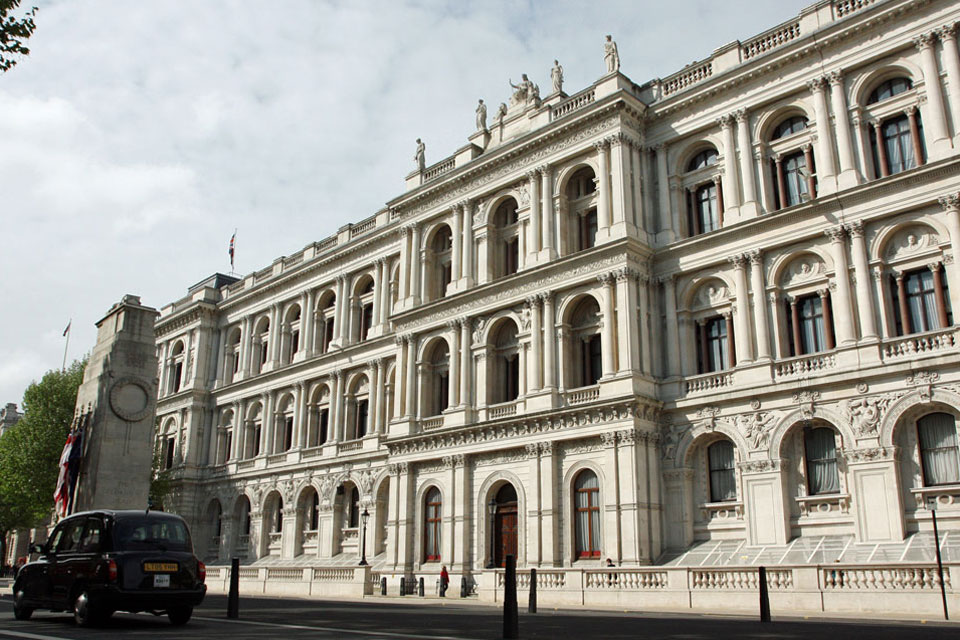 Women Clerks in the Foreign Office: Perception and Reality 1920-1960
