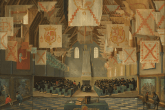 Recovering Europe's Parliamentary Culture, 1500-1700