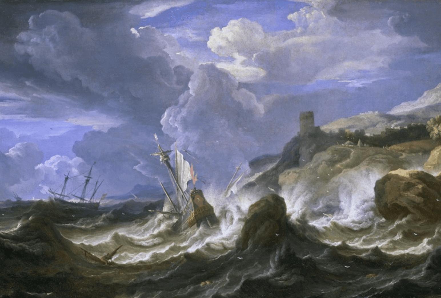 """Maritime Risk and Uncertainty, I"", IHR seminar series"