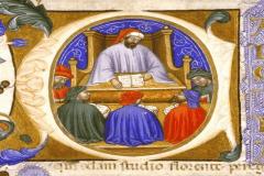 International Medieval Mind Conference: Call for Papers, deadline 17 December 2021