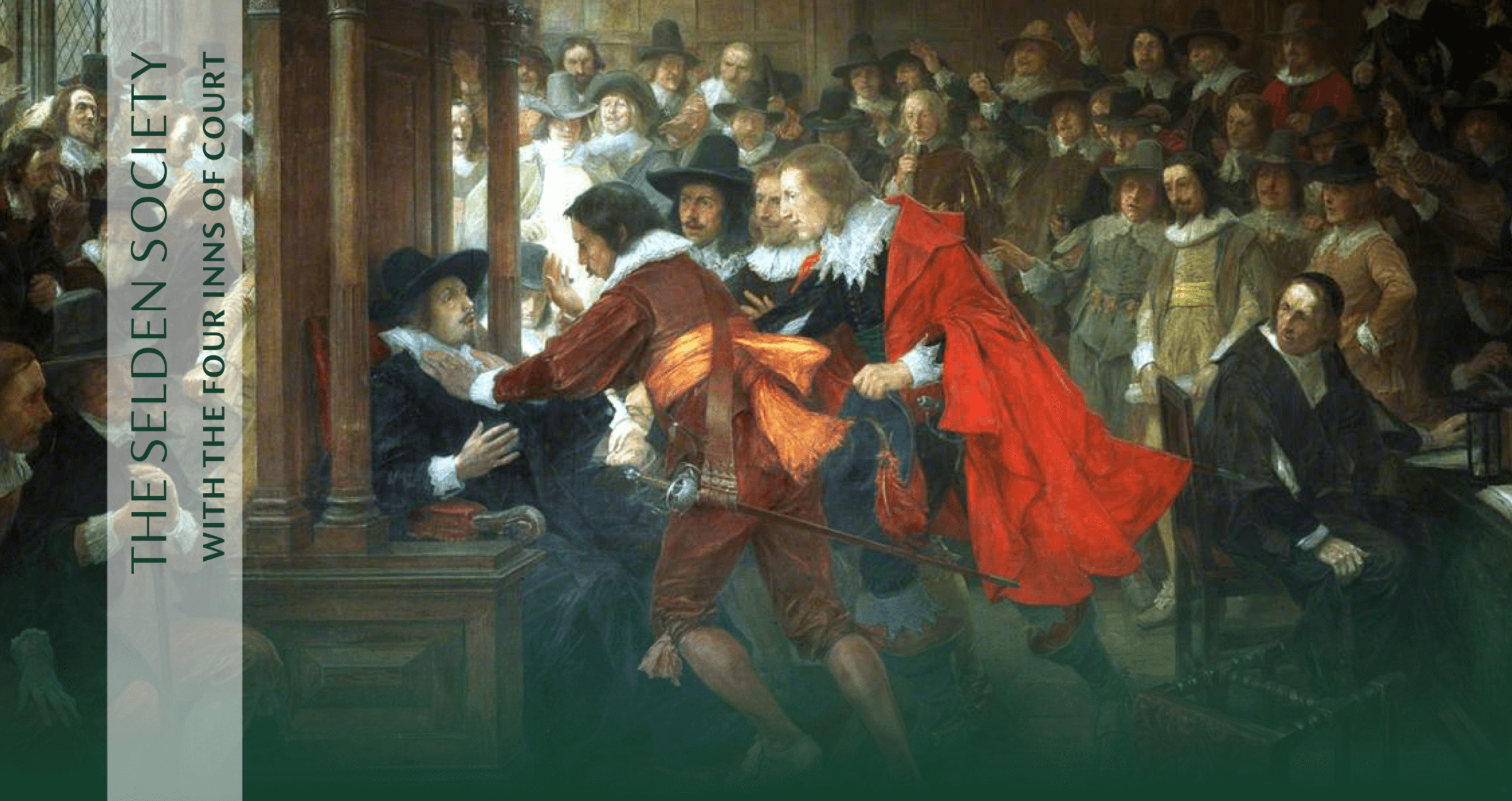 John Selden and Legal History: 'Liberty above all Things'