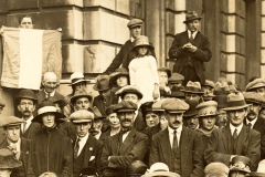 Irish Civil War National Conference. Call for papers, deadline: 1 December 2021