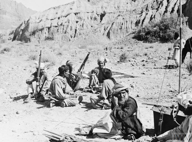 "Beyond this Day – 6 May 1919: The Third Anglo-Afghan War and the Attack on ""Warlike"" Pathans."