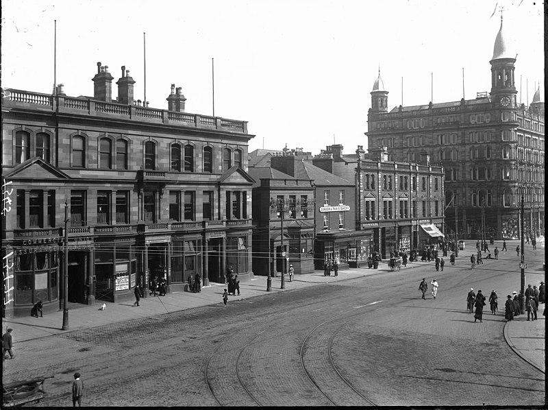 Image 3 Belfast