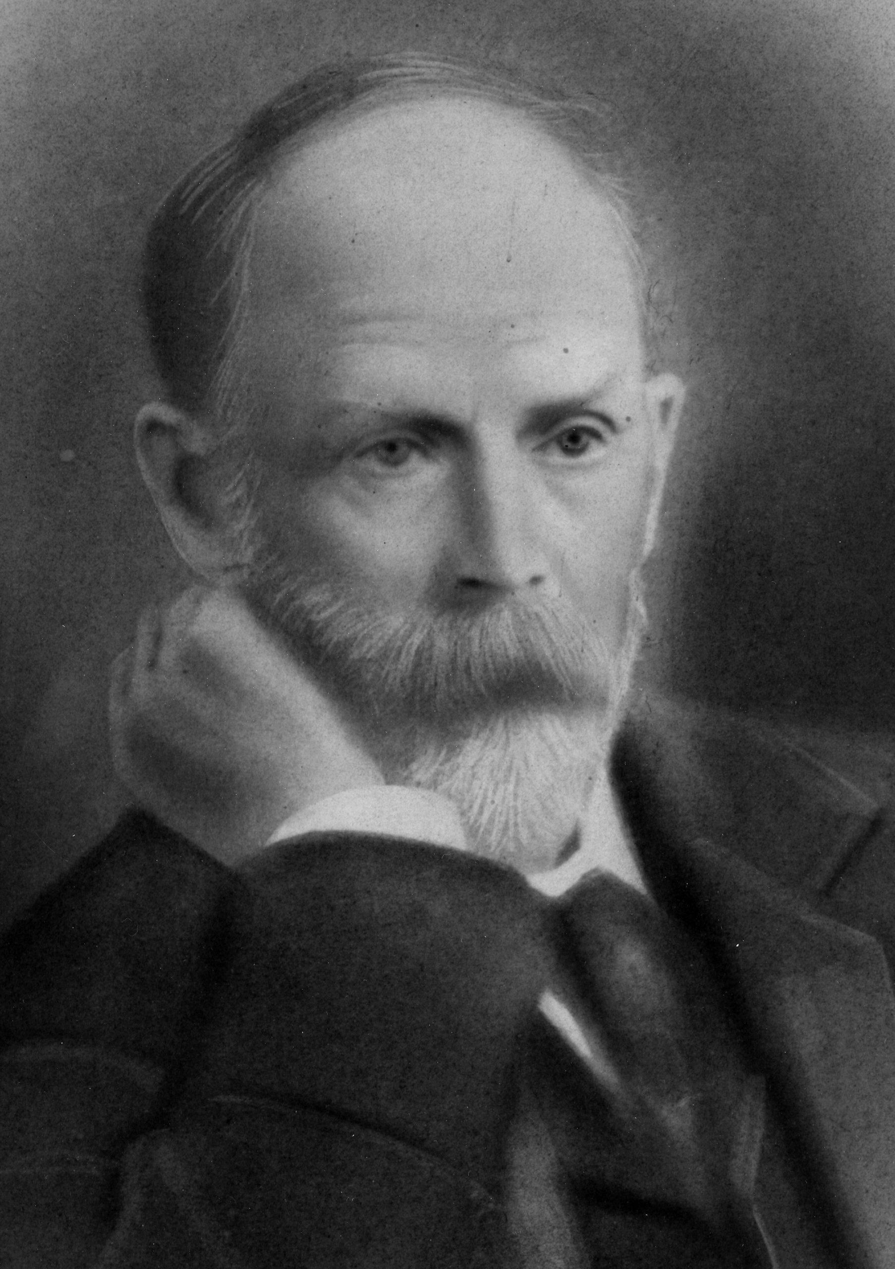 George Prothero