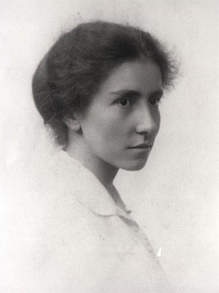 Dorothy_Garrod[1]