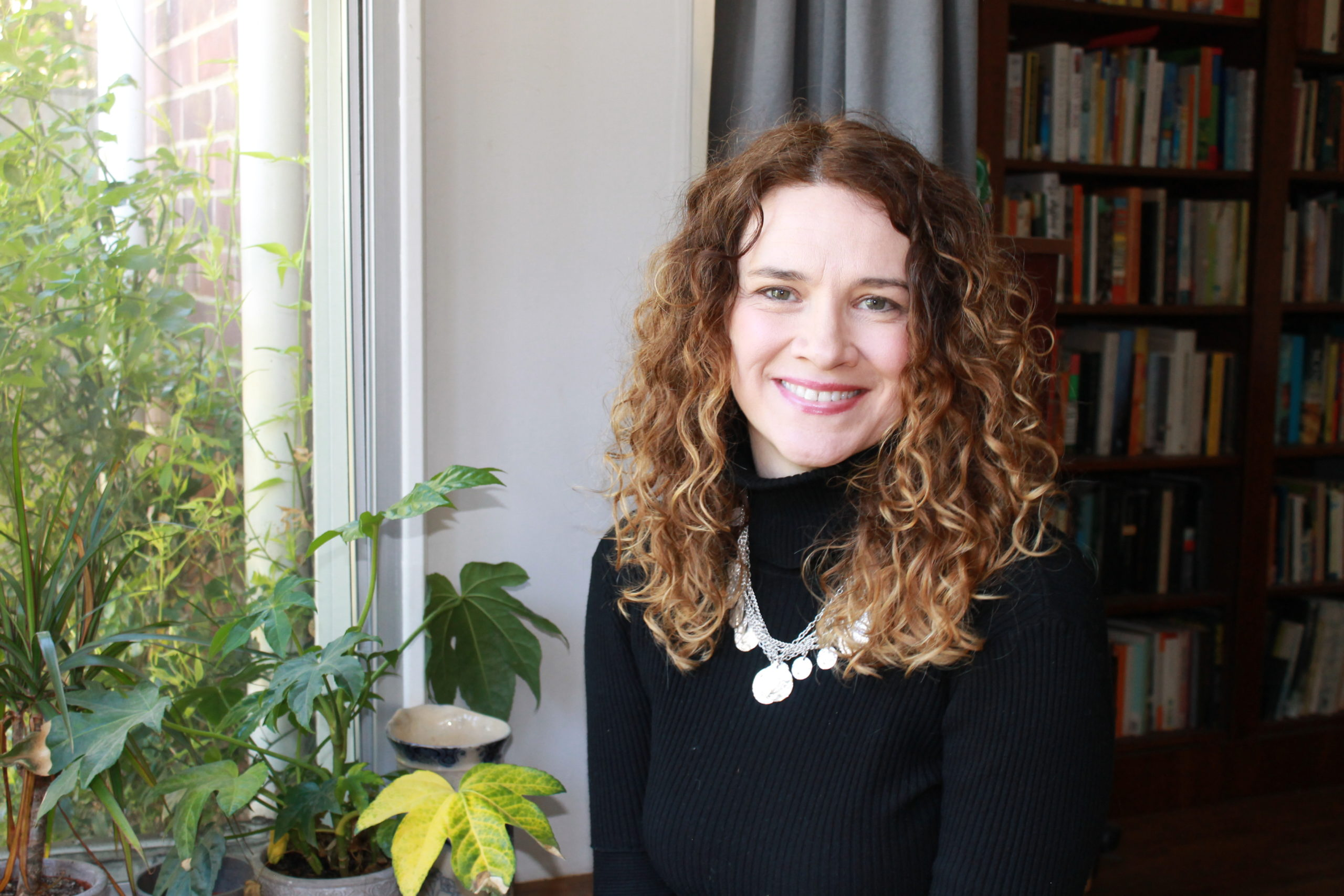 Professor Emma Griffin: Introducing the next President-Elect