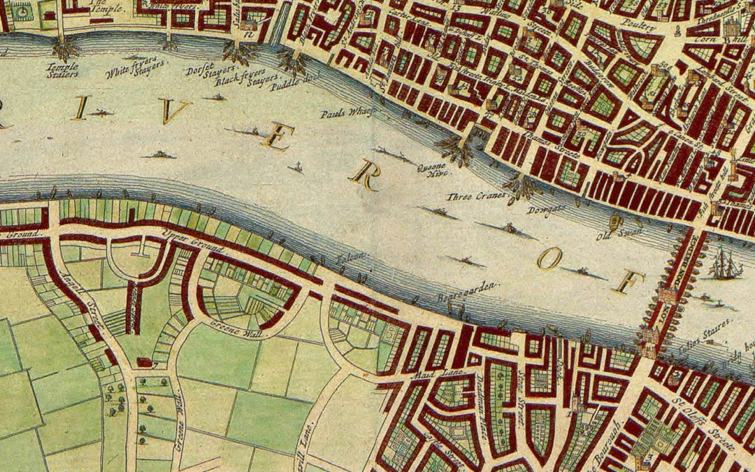 Online Resources: History of London