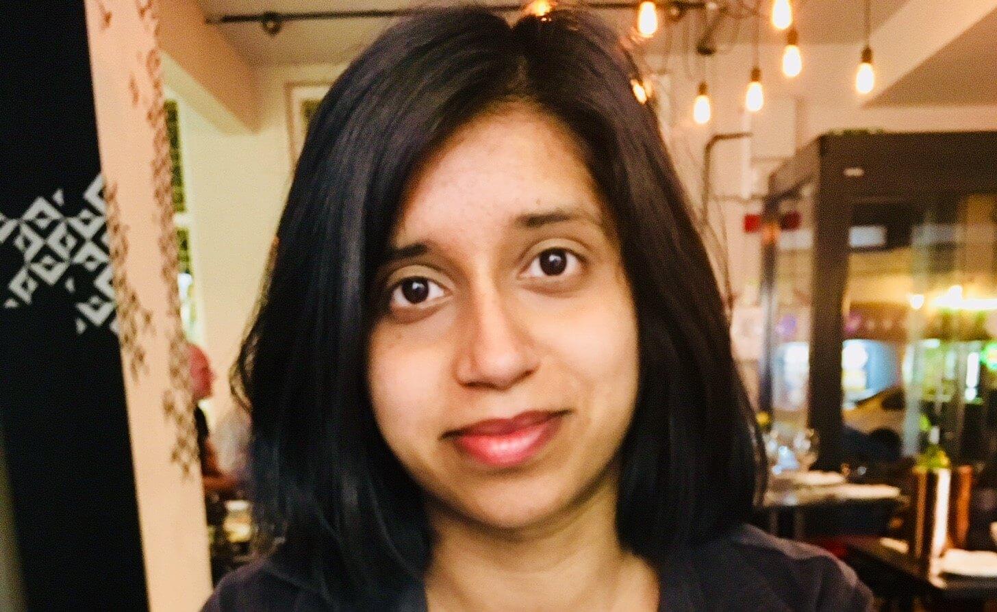 Dr Shahmima Akhtar