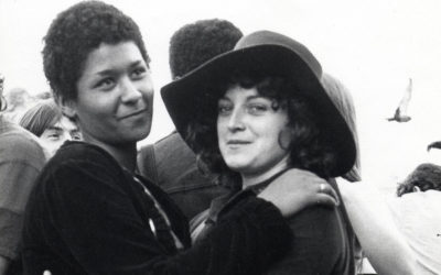 LGBT+ Histories – Reading List