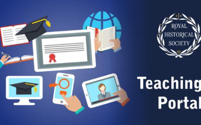 Launching the new RHS Teaching Portal