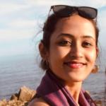 Author photograph of Sudeshna Chatterjee