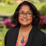 Photograph of Professor Durba Ghosh