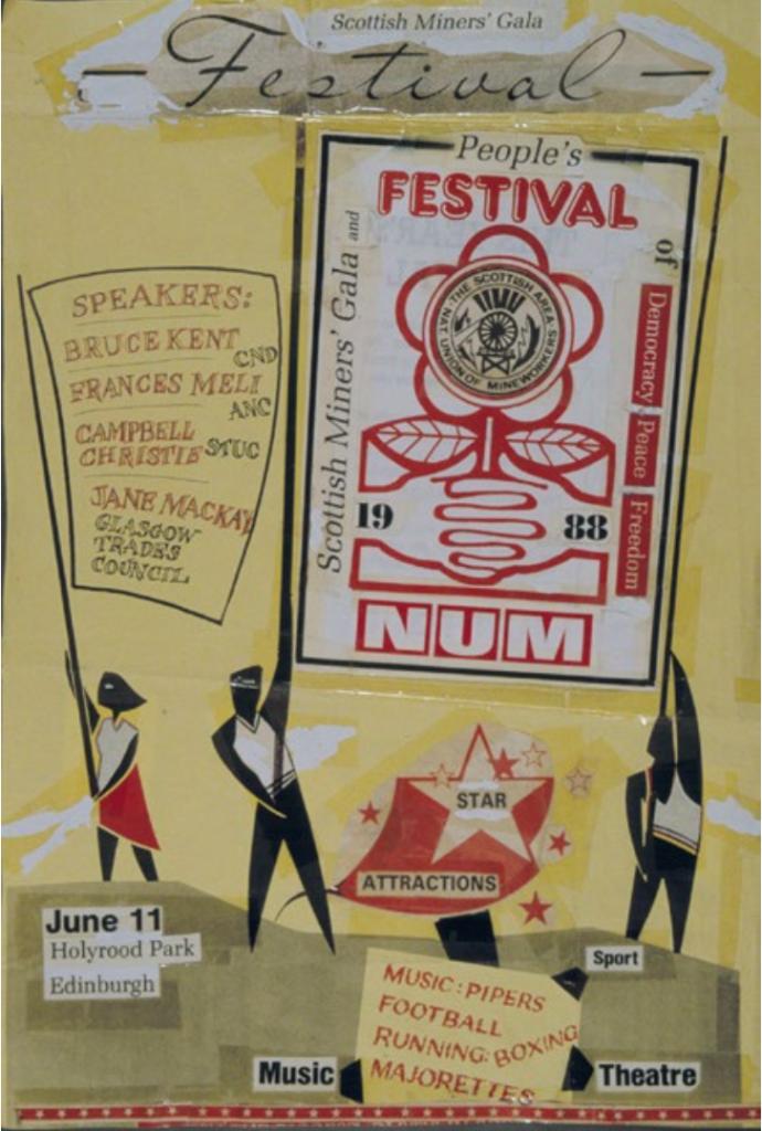 Gala Poster 1988
